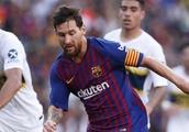 Barcelona ace Messi: Juventus Champions League favourites
