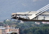 Investors turn on Italy bridge operator after disaster