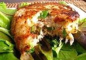 Maryland Crab Cakes Good Recipe
