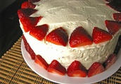 Perfect Dorie's Perfect Party Cake Recipe