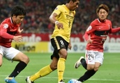 What World Cup hangover? 'Iron Man' Paulinho ploughs on in China