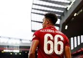 Trent Alexander-Arnold has just one birthday wish as Liverpool defender gets set for Man City clash