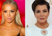 Kris Jenner Comments on Tammy Hembrow's Hospitalization as Kardashians Reportedly Unfollow Her