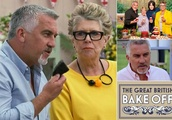 Bake-Off is back: Have you got the skills to impress Paul Hollywood?