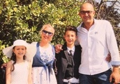 Family of four killed in Genoa bridge collapse days after honeymoon
