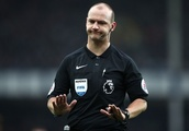 Exclusive: Premier League referee Bobby Madley quits 'due to change in personal circumstances&#
