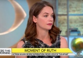 Ruth Wilson: 'I'm Not Allowed to Talk About Why' I Left The Affair