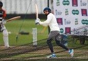 Virat Kohli fit to face England in third Test after back pain subsides