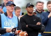 Tiger Woods's caddie Joe LaCava tried paying a heckler $25 to leave