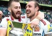 Exeter Chiefs warn 'there's only so much money' as England trio seek new deals