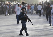 Kabul school bombing: At least 48 people killed and dozens injured in bomb blast at education centre