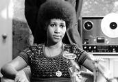 'Depression as deep as the sea': my encounter with Aretha Franklin's troubled genius