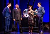 Broadway's 'Pretty Woman' Musical: All Dressed Up With No Place To Go – Review