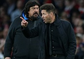 Atletico Madrid coach Simeone pleased to see off Real Betis