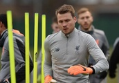 Liverpool manager Jurgen Klopp critical of Simon Mignolet for going public over his unhappiness at A