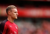 Arsenal fans pleased with Bernd Leno's debut