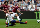 Javier Hernandez outlines why he loves working under Manuel Pellegrini at West Ham