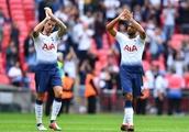 Tottenham fans thrilled by Alderweireld update