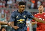 Mourinho on Man Utd fight-back: Rashford was sad; McTominay scared