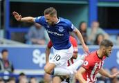 Revealed: 60% of Everton fans want Sigurdsson named captain