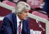 West Ham boss Manuel Pellegrini returns to Chile amid rumours of huge pay-off if he's sacked