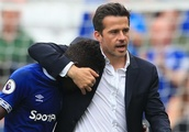 'Why?!' Everton fans baffled by Marco Silva's team selection after he makes big decis