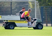 Borussia Dortmund Suffer Injury Scare Ahead of Season Opener Against RB Leipzig