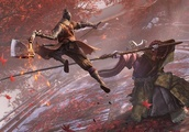 Playing Sekiro: Shadows Die Twice is a brilliant and brutal ballet