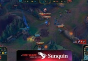 #MyFirstBlood League of Legends Campaign Rewarding Players With Free Skin During EU LCS Finals