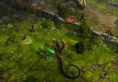 Pathfinder: Kingmaker evokes old-school RPGs with an empire-building twist