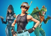 Fortnite competitive features are coming this fall