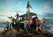 PUBG Playerbase Drops Below 1 Million Concurrent Players for First Time in a Year