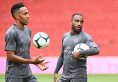 Alexandre Lacazette reveals the two things he must do to become even better at Arsenal