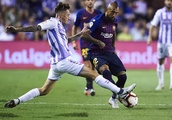 'Like a Beach': Real Valladolid Set to Face Disciplinary Action as Barca Star Lambast Poor