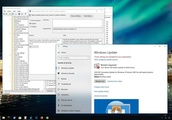 How to change the default auto-restart deadline for updates on Windows 10