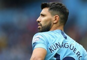 Sergio Aguero reveals why he supported Liverpool as a boy - and which ex-Red was his 'inspirati