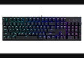Cooler Master CK552 keyboard review — who you gonna call?