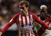 Dugarry tells Atletico Madrid star Griezmann: If you're angry, call me