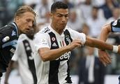 Cristiano Jr scores four goals on Juventus U9s