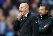 Sean Dyche Admits Europa League Campaign Is Already Taking Toll on Burnley's Performances