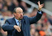 Rafa Benitez Hits Back at Critics Over His Side's Playing Style in Their Last-Gasp Defeat to Ch