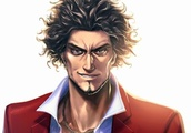Pre-register right now for the Japanese version of Yakuza Online