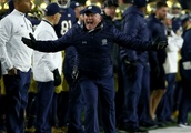 Notre Dame's New 'Chaos Workouts' Sound Like a Terrible Idea