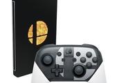 Nintendo just announced a special-edition Super Smash Bros. Ultimate Controller & Game Bundle