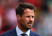 Jamie Redknapp Makes Bleak Prediction About Arsenal's Top Four Hopes for This Season