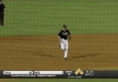 VIDEO: Braves Minor League Pitcher Checks Into Game in Most Hilarious Way Possible