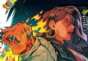Streets of Rage 4 looks totally radical, X-treme, and fun as H-E-double hockey sticks