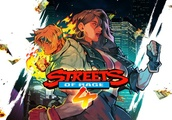Blast From the Past: 'Streets of Rage 4' Announced With New Trailer