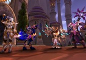 World of Warcraft: Battle for Azeroth - how to unlock every Allied Race guide