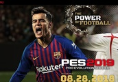 Want to win a new copy of Pro Evolution Soccer 2019? Here's how